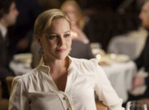 Abbie Cornish as Lindy