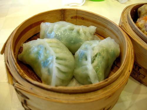 Dim Sum. Photo by wEnDaLicious.