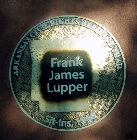 Frank James Lupper