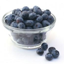 Brain Food - Blueberries