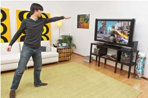 Kinect Star Wars - Become the Jedi you have always wanted to be