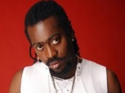 Beenie Man Jamaica Reggae Artist And King of the Dance Hall