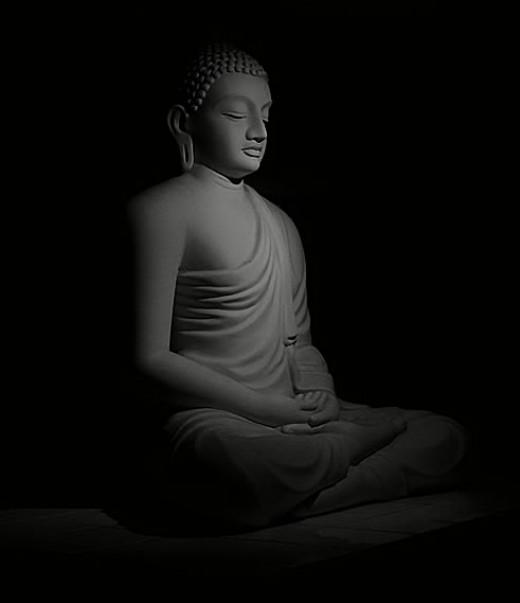 Shady side buddhist single women