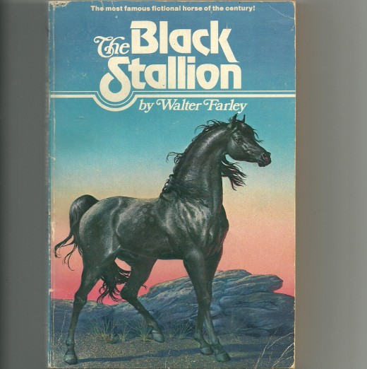 "Walter Farley began writing ""The Black Stallion"" while a student at Erasmus Hall High School in  Brooklyn."