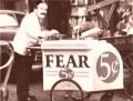 Selling the Politics of Fear: Are You Buying?