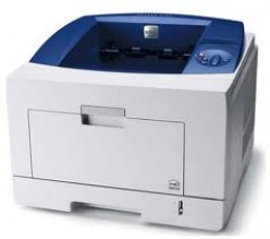 Components of a laser printer