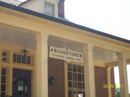 Pittsburg Landing Book Store