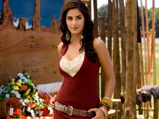 Beautiful Katrina Kaif.