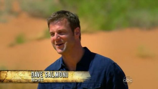 Dave Salmoni