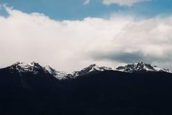 British Columbia and Alberta: On Mountains