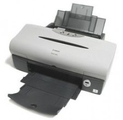 How does an Inkjet printer work
