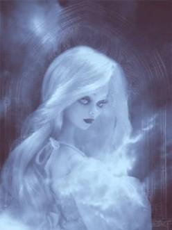 Manifest: A Ghostly Poem