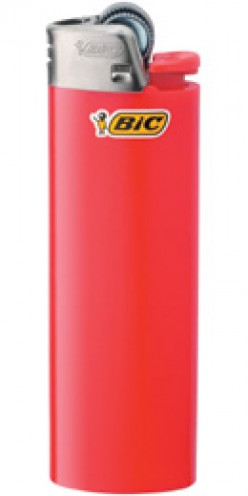 The Bic Lighter Story