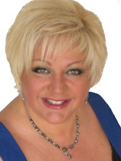 UK RENOWNED PSYCHIC JEANNETTE DUPONT