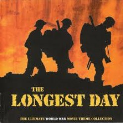 The Greatest War Movie Ever Made, The Longest Day