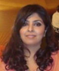 Interview with Author Aliya Anjum