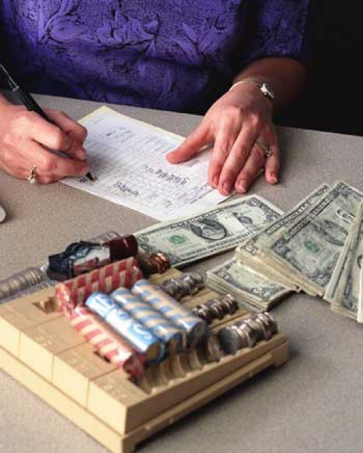 Calculating your financial needs can be helpful