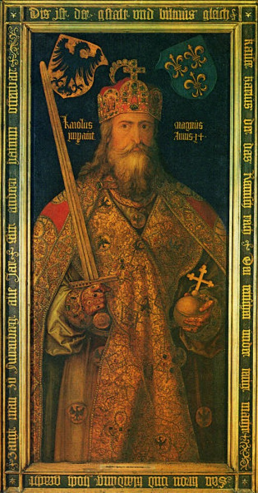 Blessed Charles the Great