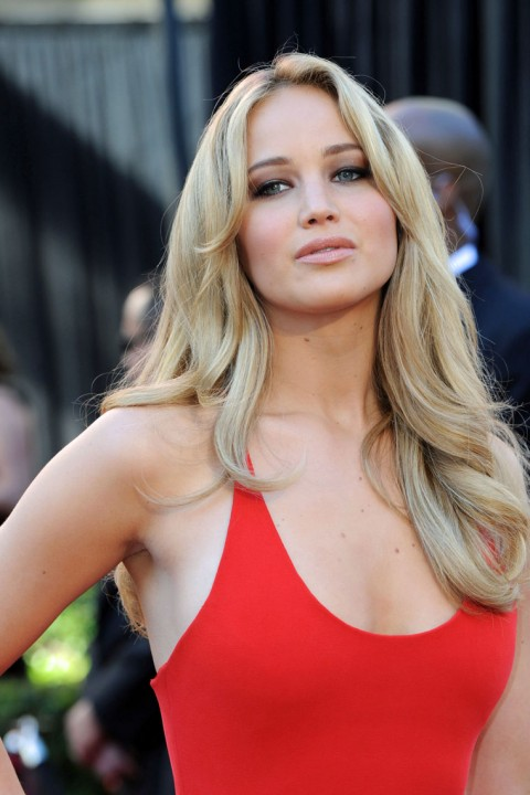 Jennifer Lawrence photo