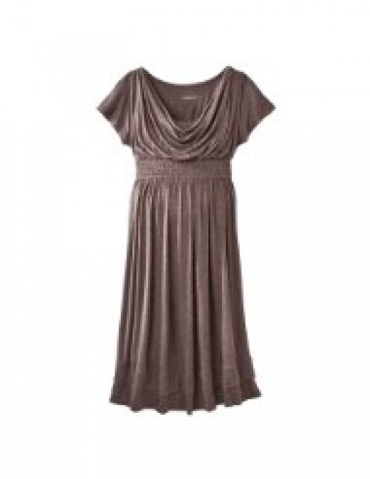 Liz Lange Dress sold by Target and Amazon for $27.99