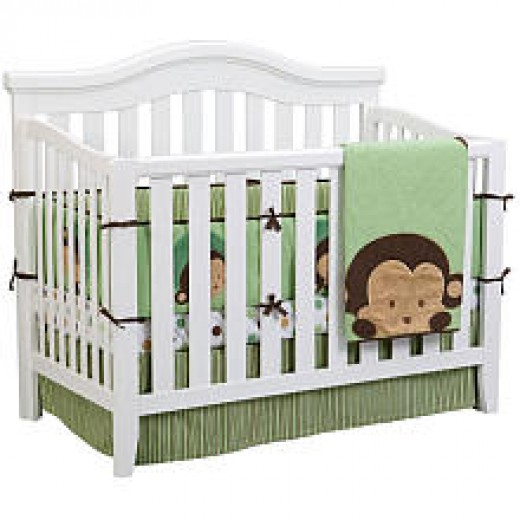 $279.99 is the full cost of this crib. After you 15% off its $238! Saving you about $42!