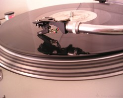 How to test your turntables
