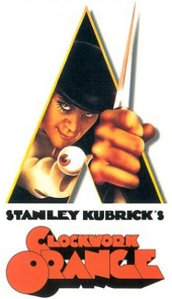 Clockwork Orange has style, but then what?