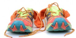 Choosing the Correct Running Shoes – A New Thought