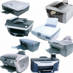 Troubleshoot different kinds of printers