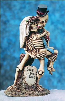LOVE Never Dies!!!