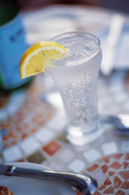 The benefits of drinking water are numerous, including drinking water to lose weight.