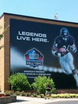 Yes. legends live here!