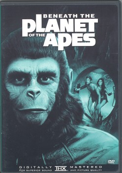 Beneath the Planet of the Apes is a fair sequel, but isn't quite as satisfying