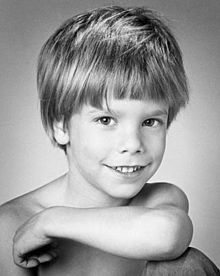 The day of Etan Patz's disappearance, May 25, has been designated National Missing Children's Day.