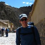 Aaron Megquier profile image