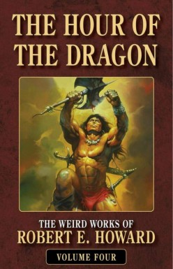 The Savage Worlds of Robert E. Howard