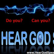 """Hear God Speak"" profile image"