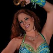 Nyla Belly Dancer profile image