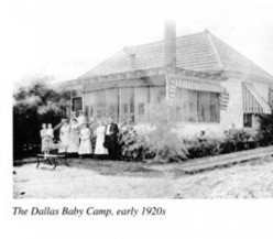 The Dallas Baby Camp