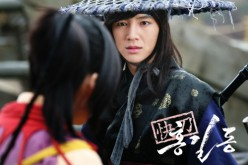 "Korean Drama ""Hong Gil Dong"" - The Great Finale"