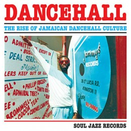 The rise of Jamaican dance hall music around the World