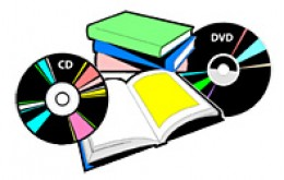 Publish your books, CD's, and DVD with Amazon.com's CreateSpace.