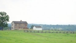 The Henry Farm today