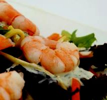 Contaminated seafood can cause serious food poisoning