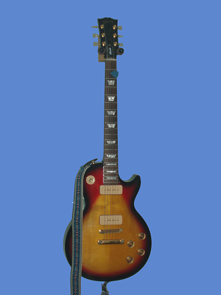 1996 Gibson Les Paul Studio Limited Edition Gem Series