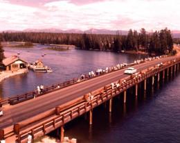 Fishing Bridge 1959