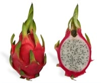 Dragonfruit is from a cactus