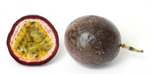 granadilla has many varieties