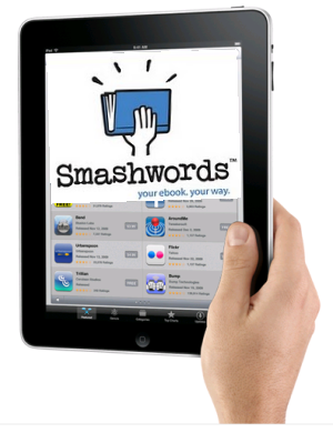 Read your eBooks published with Smashwords on your iPad, eBook Reader, or other eBook reading device.