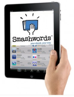 Publish with Smashwords